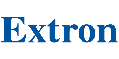 extron-blue-logo